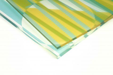 Bestel nu glasheldere Plexiglas met haarscherpe prints